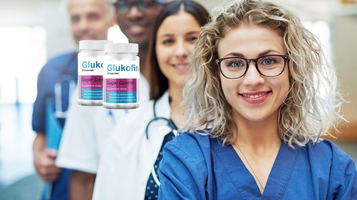 Glukofin – opinie – składniki – cena – gdzie kupić?