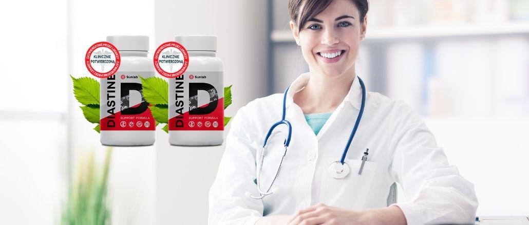 Diastine bezpieczna wysyłka.