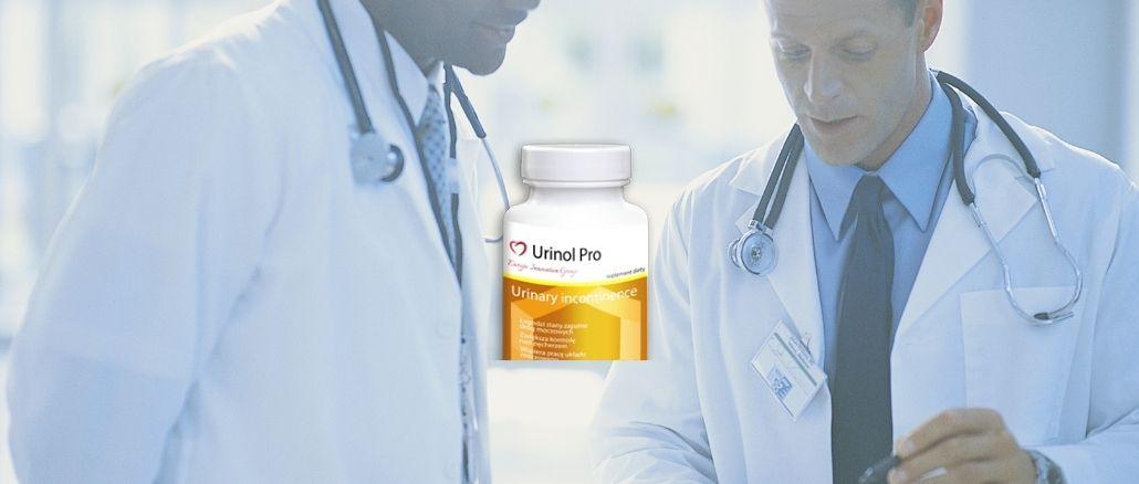 Urinol Pro kapsułki – opinie, cena, forum, składniki, gdzie kupić?