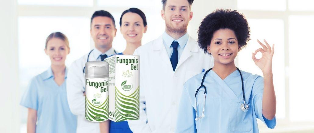 Fungonis Gel – отзиви – цена – състав – къде да купя?